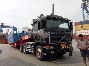 Pelayanan Jasa Pengiriman Barang Cargo
